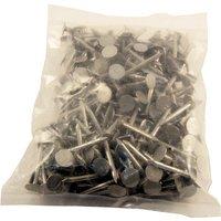 EL Head Galv Nails 500g Poly Bag