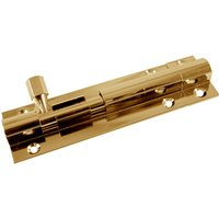 Brass Sliding Door Bolt