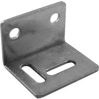Mild Steel SC Table Stretcher Plate 1.1/2in
