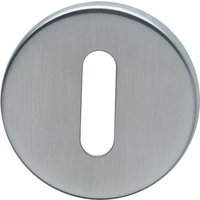 Grade 316 Stainless Steel 6mm Key Keyhole Cover in Pairs