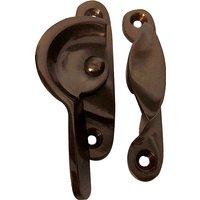 Dark Bronze Window Fastener 65mm