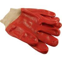 PVC Wetproof Gloves In Pairs