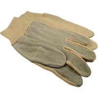 Cotton Chrome Glove In Pairs