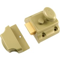 Small Style Yale Front Door Lock 706