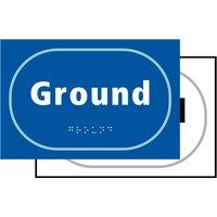 Touch Notice Ground