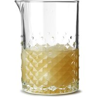 Click to view product details and reviews for Carats Mixing Glass 26oz 750ml Case Of 6.