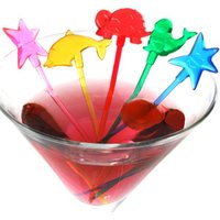 Click to view product details and reviews for Sea Animal Cocktail Picks Pack Of 120.