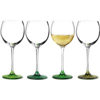 Click to view product details and reviews for Lsa Coro Leaf Wine Glasses 14oz 400ml Pack Of 4.