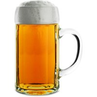 Click to view product details and reviews for Ecken Beer Stein 35oz 1ltr Single.