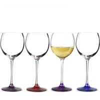 Click to view product details and reviews for Lsa Coro Berry Wine Glasses 14oz 400ml Case Of 16.