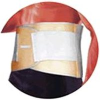 Fortuna Elasticated Back Support With Stays Universal