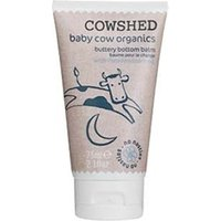 Cowshed Baby Cow Organics Buttery Bottom Balm 75ml