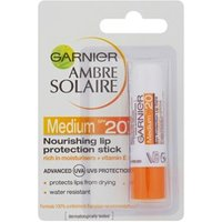 Garnier Ambre Solaire Lip Protection SPF20 4.7ml
