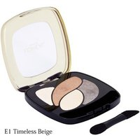 L'Oreal Paris Color Riche Quads E1 Timeless Beige