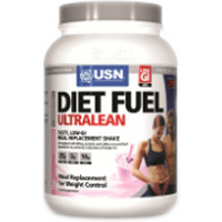 USN Diet Fuel 1Kg Vanilla
