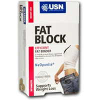 USN Fat Block Capsules 30 Caps