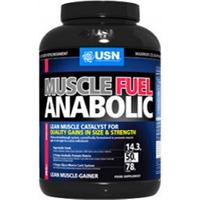 USN Muscle Fuel Anabolic 2kg Vanilla
