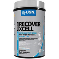 USN Recover Xcell Orange 2000g