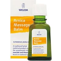 Weleda Massage Balm with Arnica 100ml