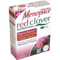 Menopace Red Clover Capsules 30
