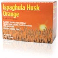 Ispaghula Husk Orange - 30 Sachets