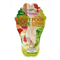 Montagne Jeunesse 7th Heaven Foot Soak and Foot Lotion