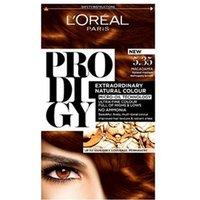 LOreal Prodigy 5.35 Macadamia (Natural Medium Mahogany Brown)