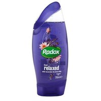 Radox Feel Relaxed With Lavender & Waterlilly - Shower Gel - 250ml