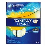 Tampax Pearl Regular 20