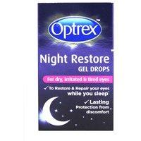 Optex Night Restore Gel Drops