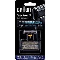 Braun 5000/6000 Series Foil and Cutter Pack
