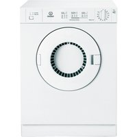 Indesit IS41V Compact Dryer White