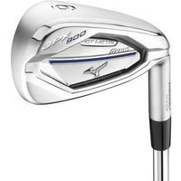 JPX900 Hot Metal Womens Irons Ladies 5 SW