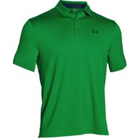 Under Armour Play-off Polo Shirt - Putting Green Medium