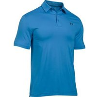 Under Armour Play-off Polo Shirt - Brillant Blue Medium