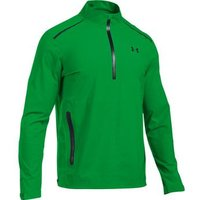 Under Armour GORE TEX Paclite 12 Zip Green