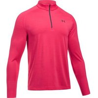 Under Armour Play Off 14 Zip Top Hollywood Graphite Small