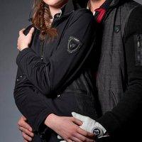 Masters Golf Fashion Ladies Softshelljacket Hightech Comfort