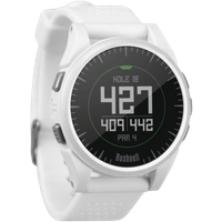 Bushnell Excel Golf GPS Watch White