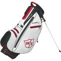 Wilson Staff Dry Tech Carry Bag 2017 - White