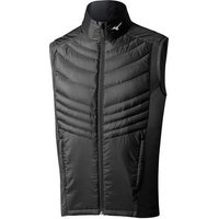 Mizuno BT Micro Down Gillet Black