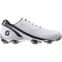 Footjoy DNA Golf Shoes WhiteBlack