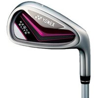 Ezone Elite Ladies Irons Ladies Right L50 Light Ladies 6 PWSW
