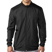 Club Wind Jacket Mens Small Black