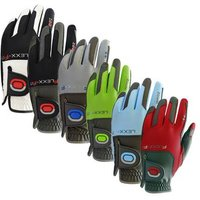 Zoom Golf Gloves Weather