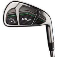 Callaway Epic Steel Irons 3 PW