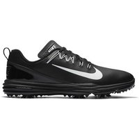 Nike Lunar Command 2 Golf Shoes Black UK 7 Standard