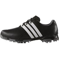 Adidas Pure TRX WD Mens Golf Shoes Black