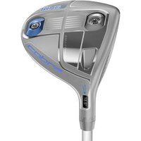 Cobra King F6 Fairway Ladies Silver Blue Right Hand MFS Series 55 Ladies 24 277 9