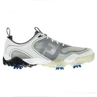 FootJoy FreeStyle Golf Shoes White UK 7